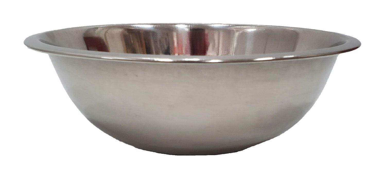 Bowl Inox 26 cm - Yangzi  - Lojão de Ofertas
