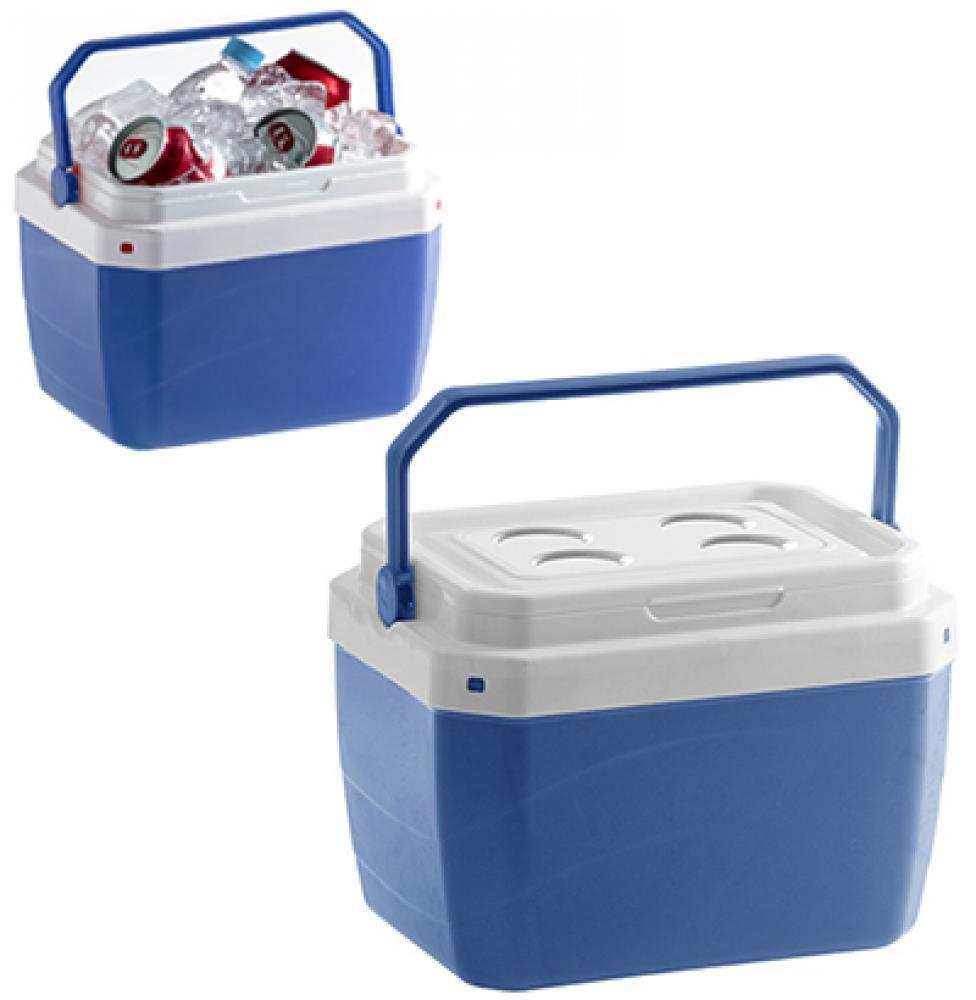 Caixa Térmica 17 litros Azul - Paramount  - Lojão de Ofertas