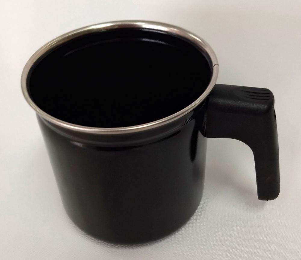 Caneca Esmaltada 0,7 litros - Arasul  - Lojão de Ofertas