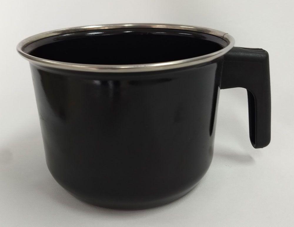 Caneca Esmaltada 1,25 litros - Arasul  - Lojão de Ofertas