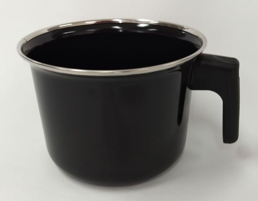 Caneca Esmaltada 1,5 litros - Arasul  - Lojão de Ofertas