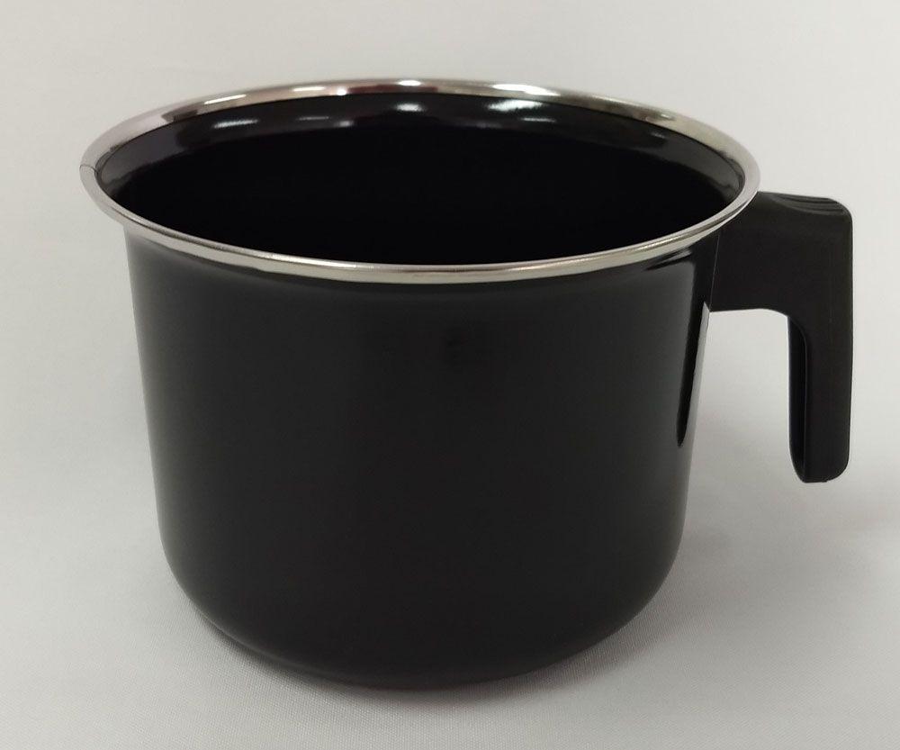 Caneca Esmaltada 2 litros - Arasul  - Lojão de Ofertas