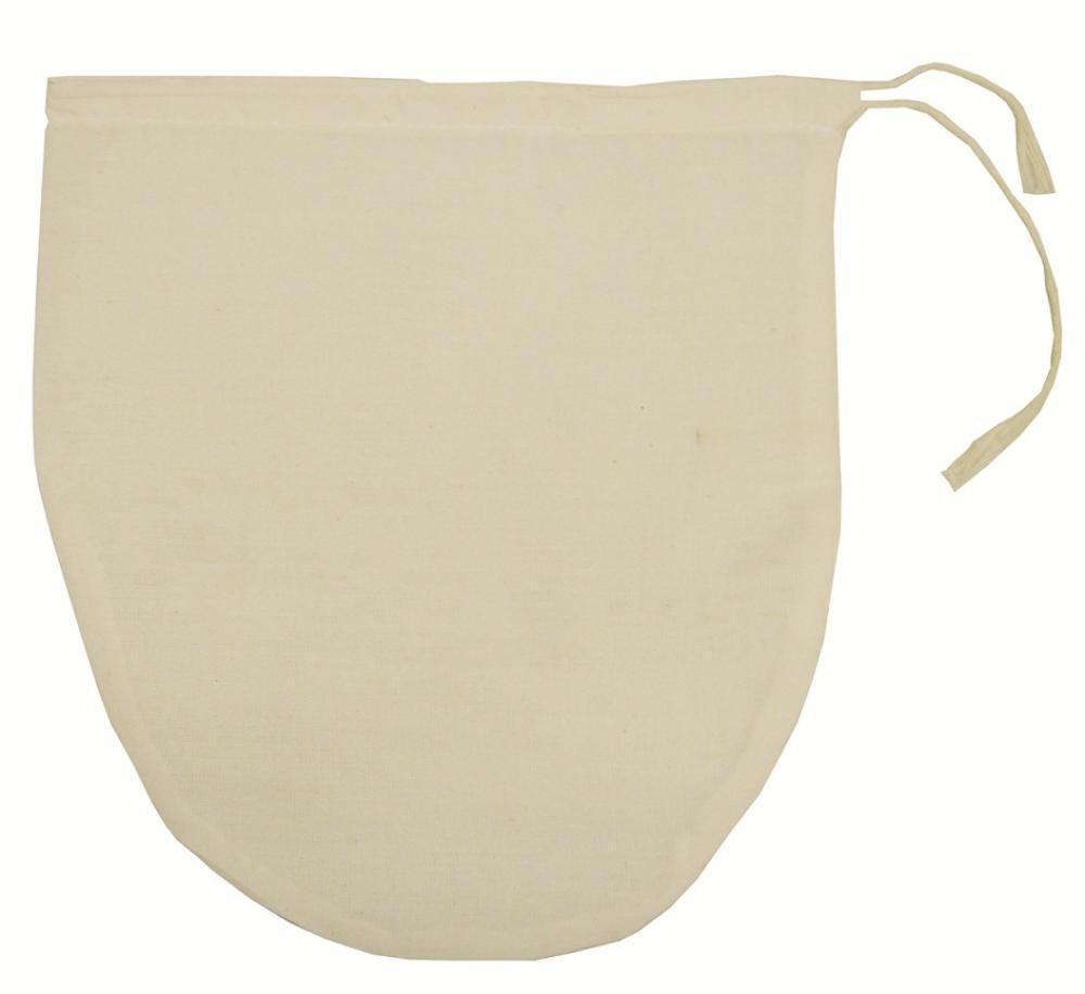 Coador de Café nº 3 - 3,2 litros - 25 x 27 cm - Algodão - Lamare  - Lojão de Ofertas