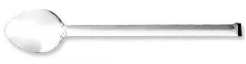 Colher de Arroz Inox Profissional 50 cm - Domama  - Lojão de Ofertas