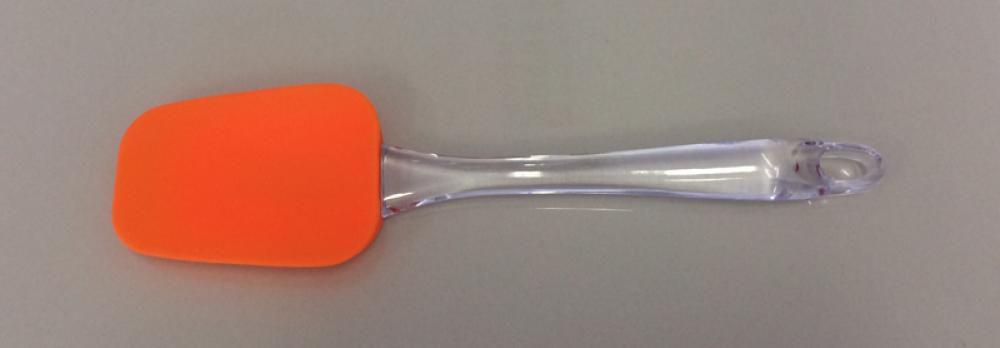 Colher de Silicone 25 cm - GP  - Lojão de Ofertas