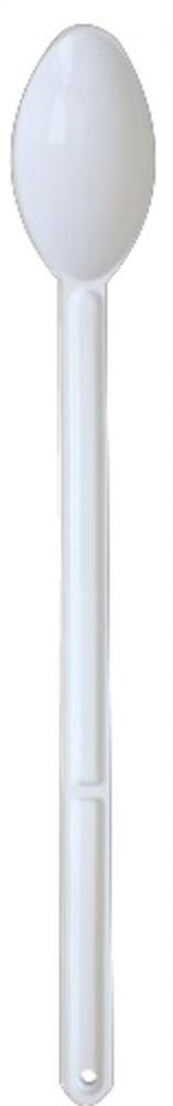 Colher Maciça de Poliamida 50 cm - Kitplas  - Lojão de Ofertas