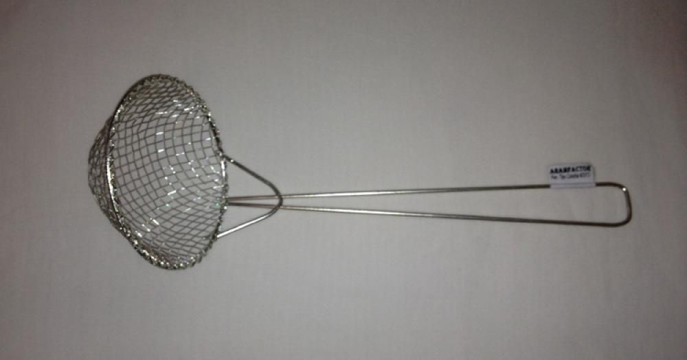 Concha para Conservas 12 cm - Aramfactor  - Lojão de Ofertas