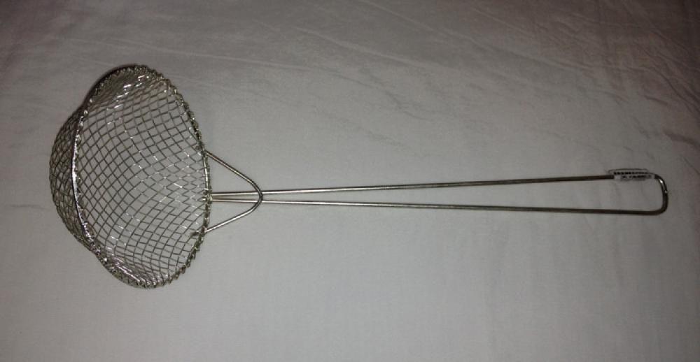 Concha para Conservas 14 cm - Aramfactor  - Lojão de Ofertas