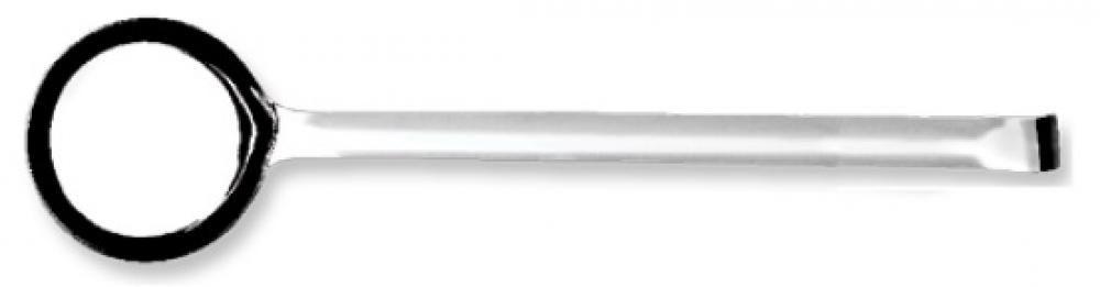 Concha Terrina Profissional Inox 50 cm - Domama  - Lojão de Ofertas