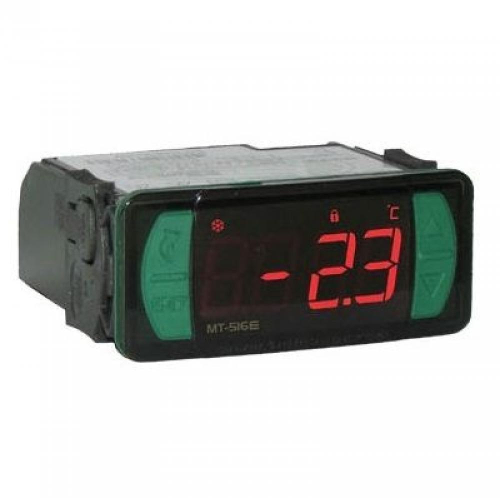Controlador de Temperatura 2 Estágios MT516E - Full Gauge  - Lojão de Ofertas