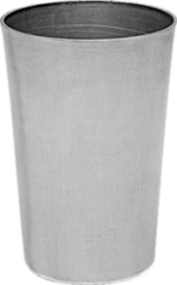 Copo 400 ml Alumínio - Royal  - Lojão de Ofertas
