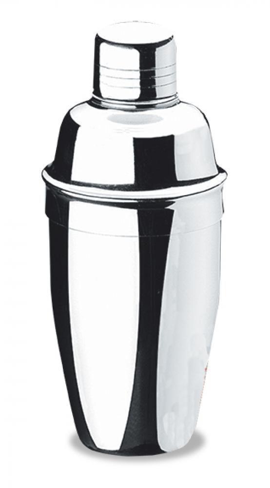 Coqueteleira Inox 500 ml - Domama  - Lojão de Ofertas