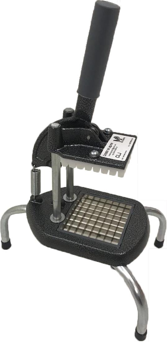 Cortador de Legumes Pequeno 10 mm - MP Metalúrgica  - Lojão de Ofertas