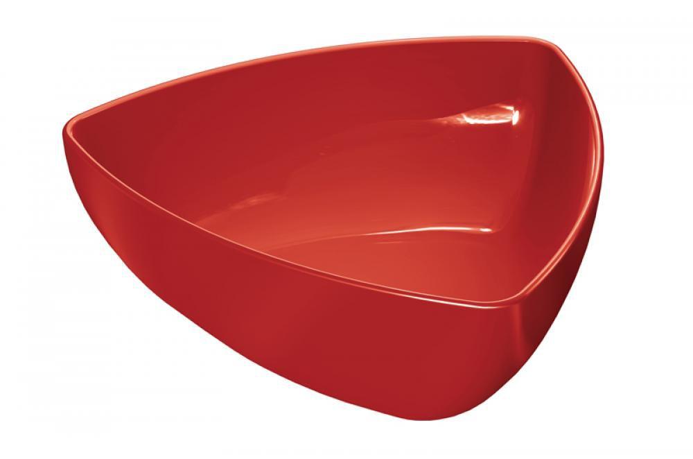 Cremeira Plus 300 ml Vermelha - UZ Utilidades  - Lojão de Ofertas