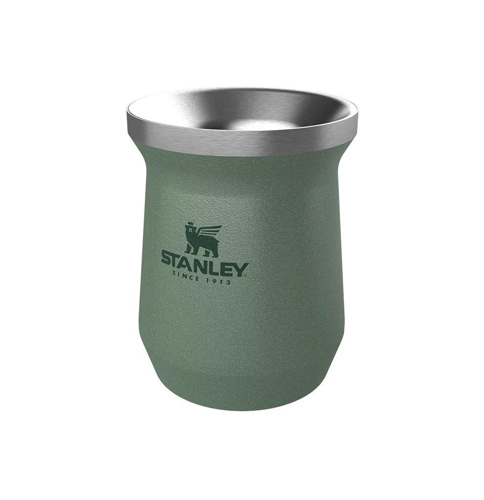 Cuia Térmica Verde 236 ml - Stanley  - Lojão de Ofertas