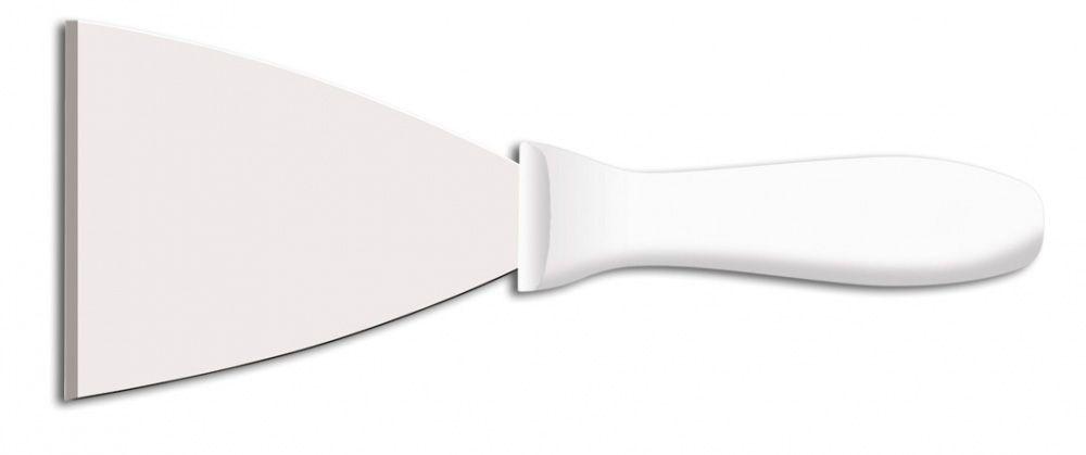 Espátula Raspadora 10 cm para Hambúrguer - Martinazzo  - Lojão de Ofertas