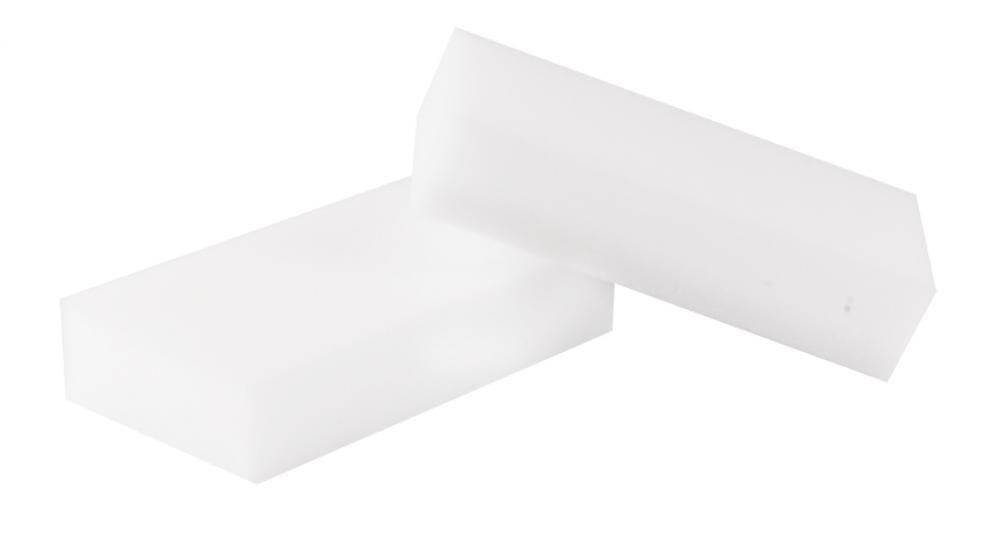 Esponja Super (2 peças) 12 x 6 x 2,5 cm - Western  - Lojão de Ofertas