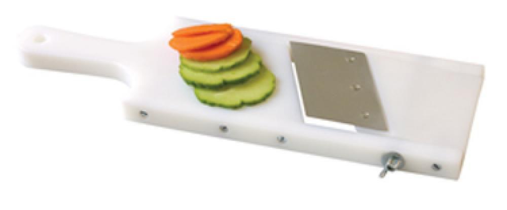 Fatiador de Legumes em Polietileno - Kitplas  - Lojão de Ofertas