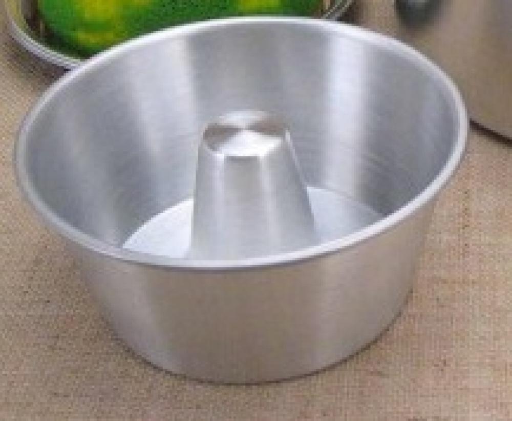 Forma de Bolo com Cone 8,8 x 4 cm Fundo 5,7 cm - Doupan  - Lojão de Ofertas