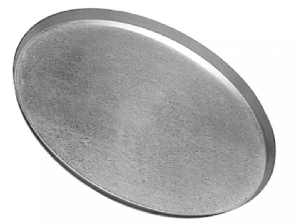 Forma de Pizza 35 cm - Alumínio Royal  - Lojão de Ofertas