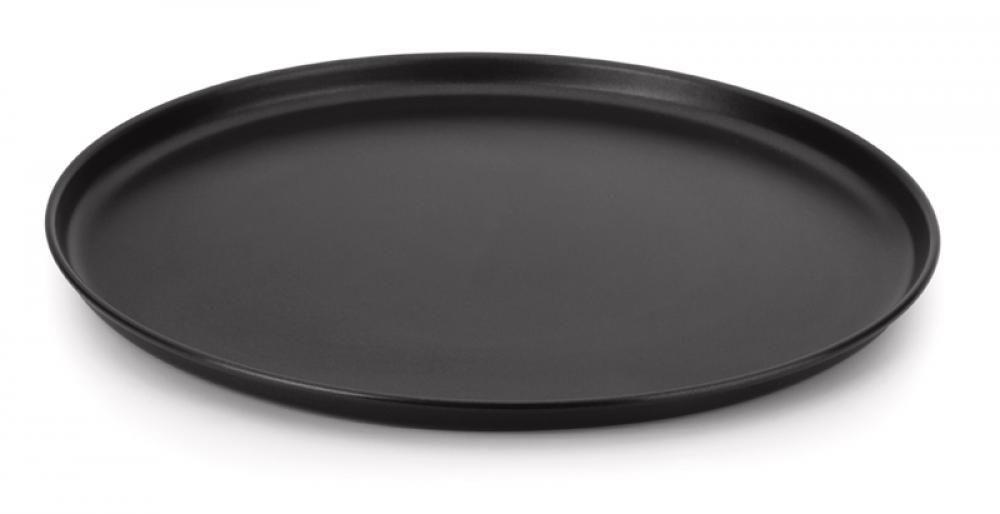 Forma de Pizza 35 cm Antiaderente - Multiflon  - Lojão de Ofertas