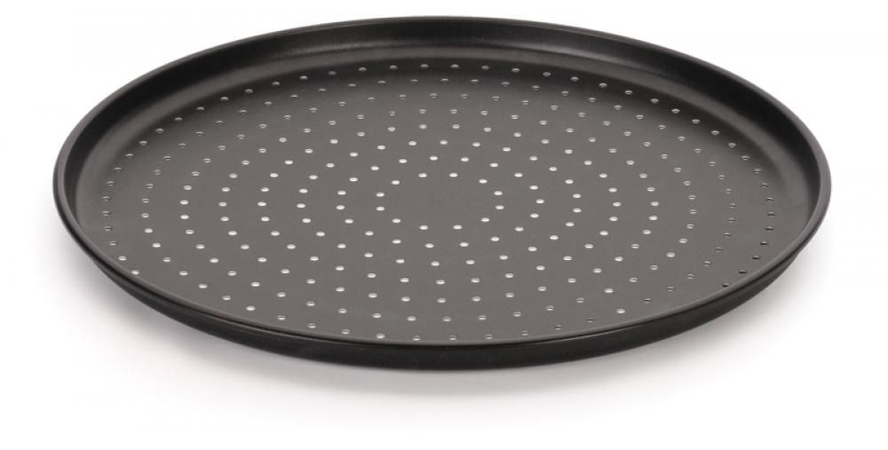 Forma de Pizza Italiana 35 cm Antiaderente - Multiflon  - Lojão de Ofertas