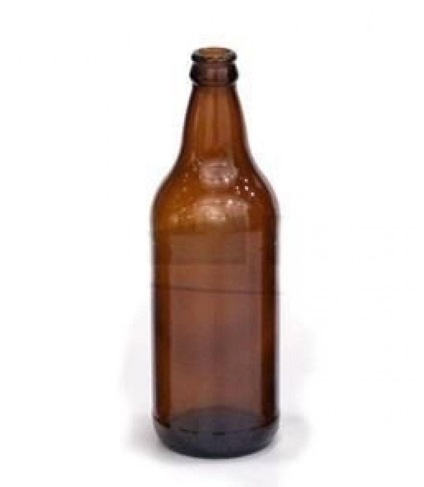 Garrafa Caçula 600 ml  - Lojão de Ofertas