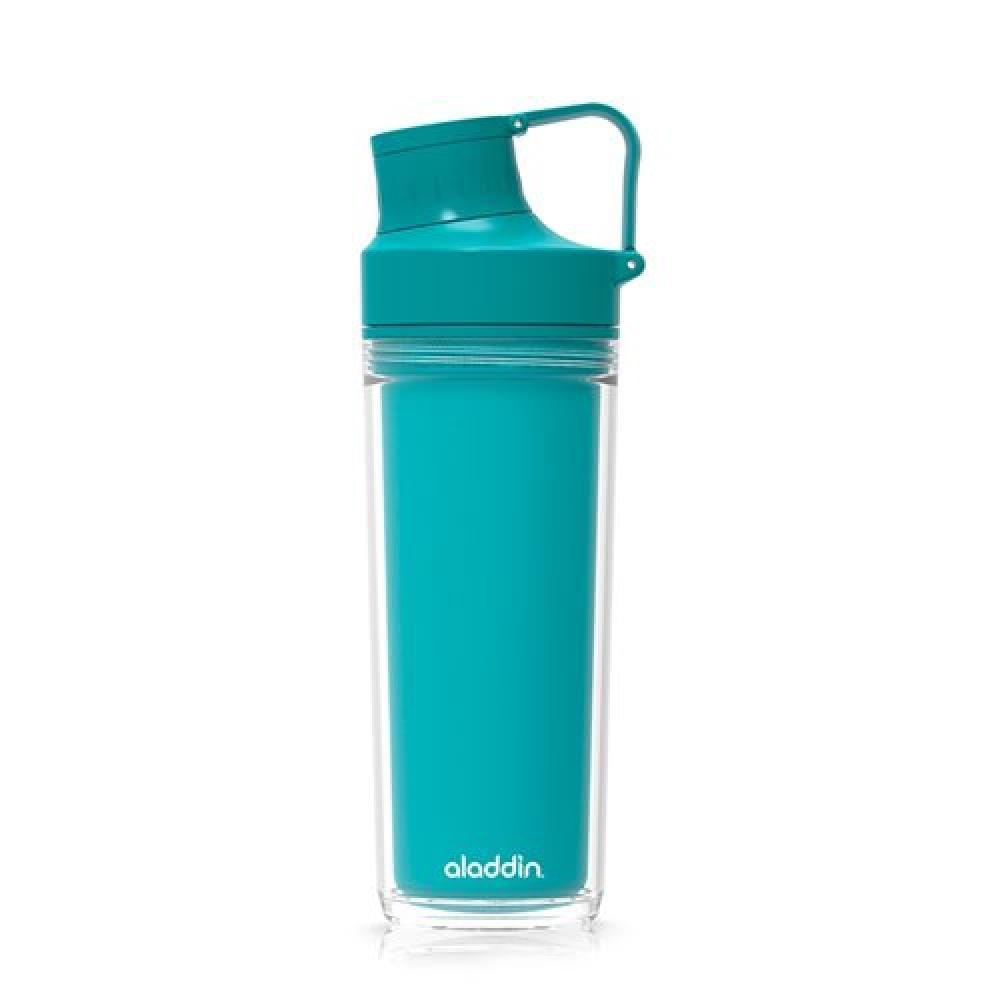 Garrafa Hidratação Active 500 ml - Aladdin  - Lojão de Ofertas