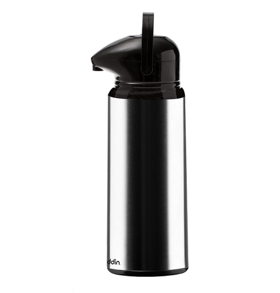 Garrafa Térmica 1 litro - Platinum - Aladdin  - Lojão de Ofertas