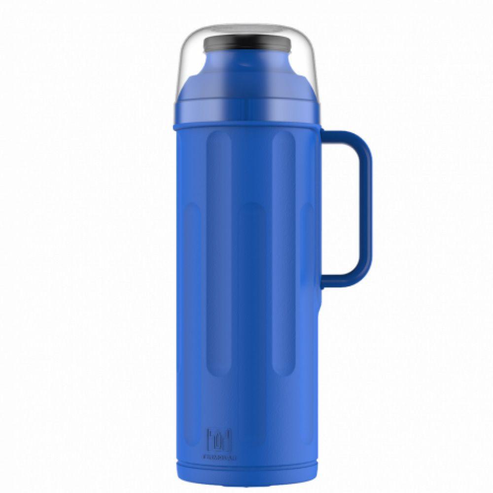 Garrafa Térmica Azul 1 Litro - Linha Personal - Termolar  - Lojão de Ofertas