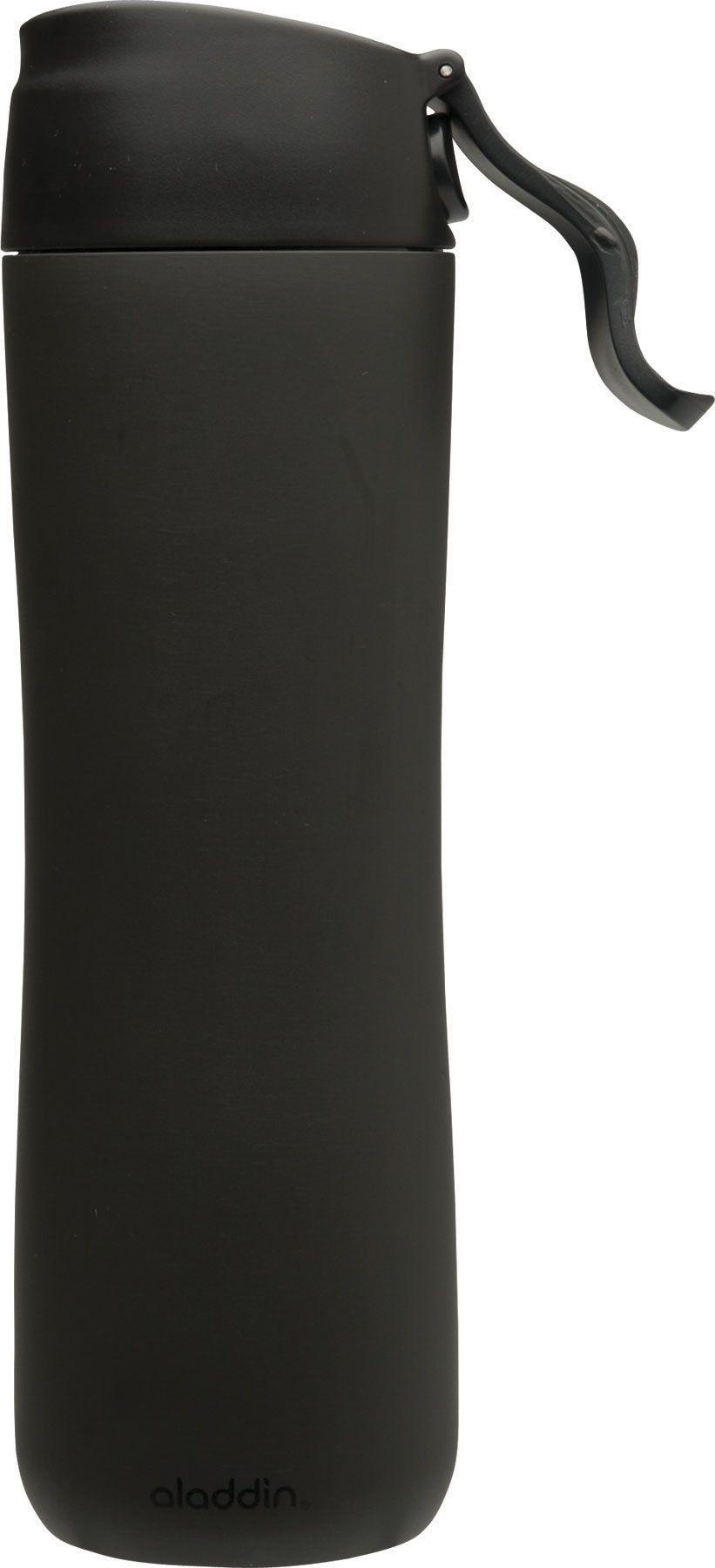 Garrafa Térmica Inox Flip & Sip 473 ml - Aladdin  - Lojão de Ofertas