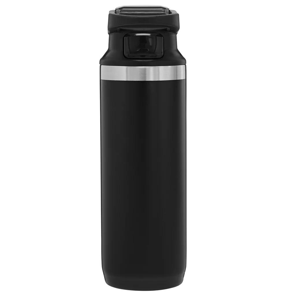 Garrafa Térmica Switchback 473 ml Preta - Stanley  - Lojão de Ofertas