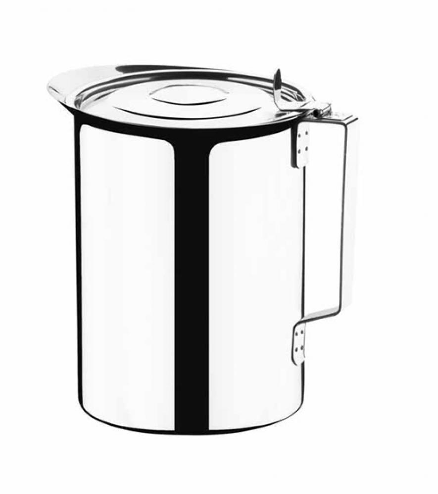 Jarra Inox 2 litros - com Tampa - Art