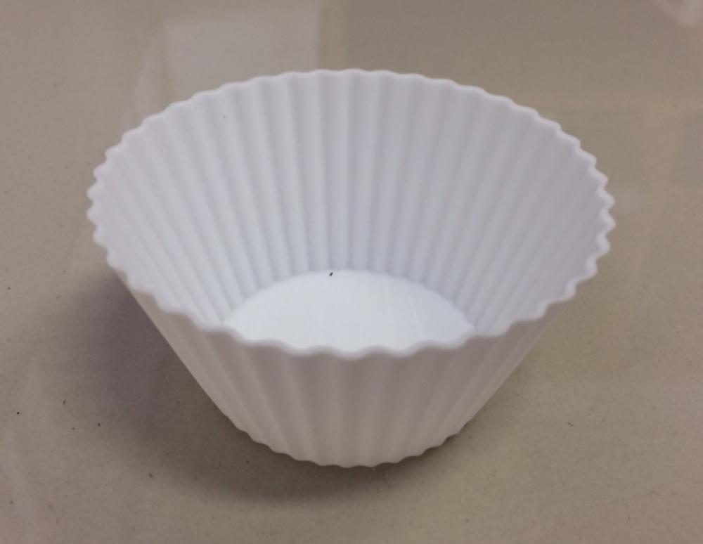 Jogo de Formas de Silicone para Cupcake (12 peças) - Doupan  - Lojão de Ofertas