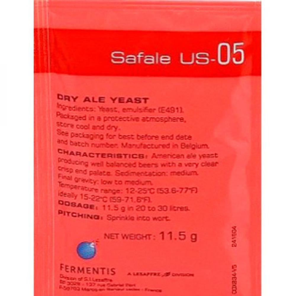 Kit de Insumos Red Ale - 60L  - Lojão de Ofertas