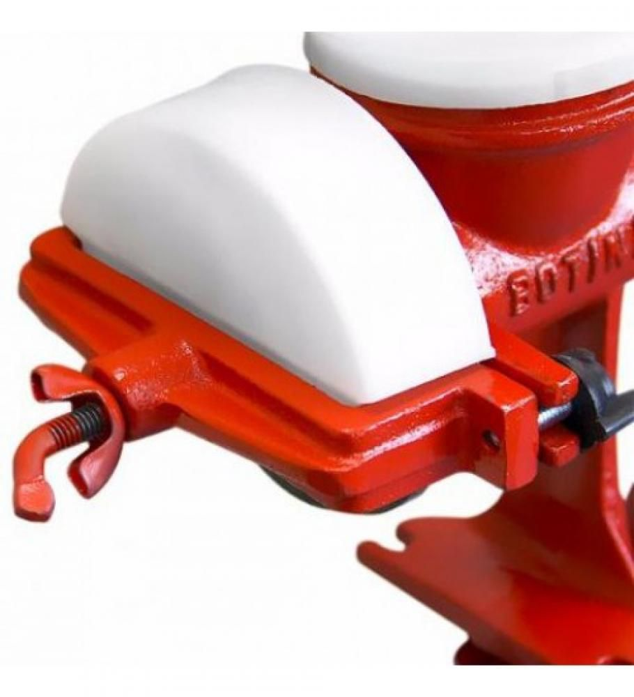 Moinho de Cereais Manual à Manivela - Triturador de Cereais - Botini  - Lojão de Ofertas