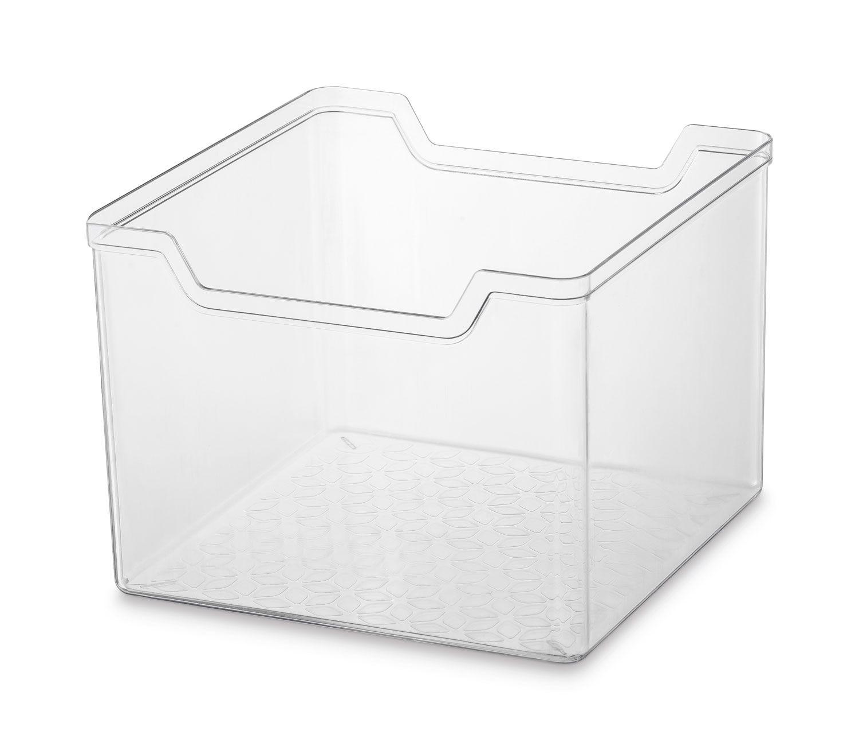 Organizador 20 x 20 cm - UZ Utilidades  - Lojão de Ofertas