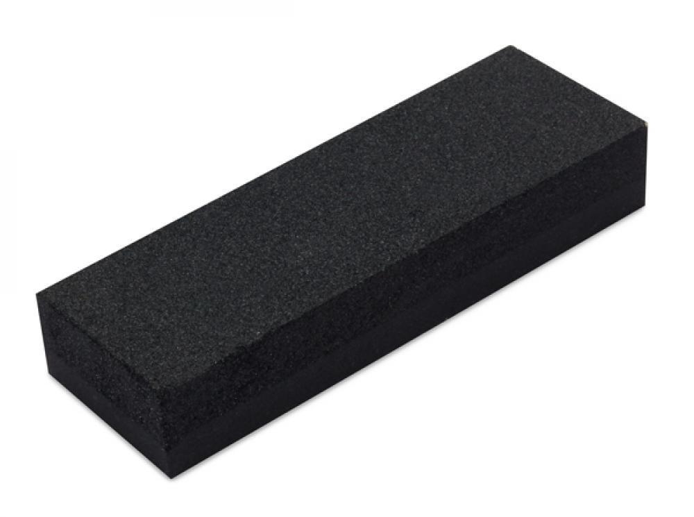 Pedra Afiação Dupla Face 20 cm - Mundial  - Lojão de Ofertas
