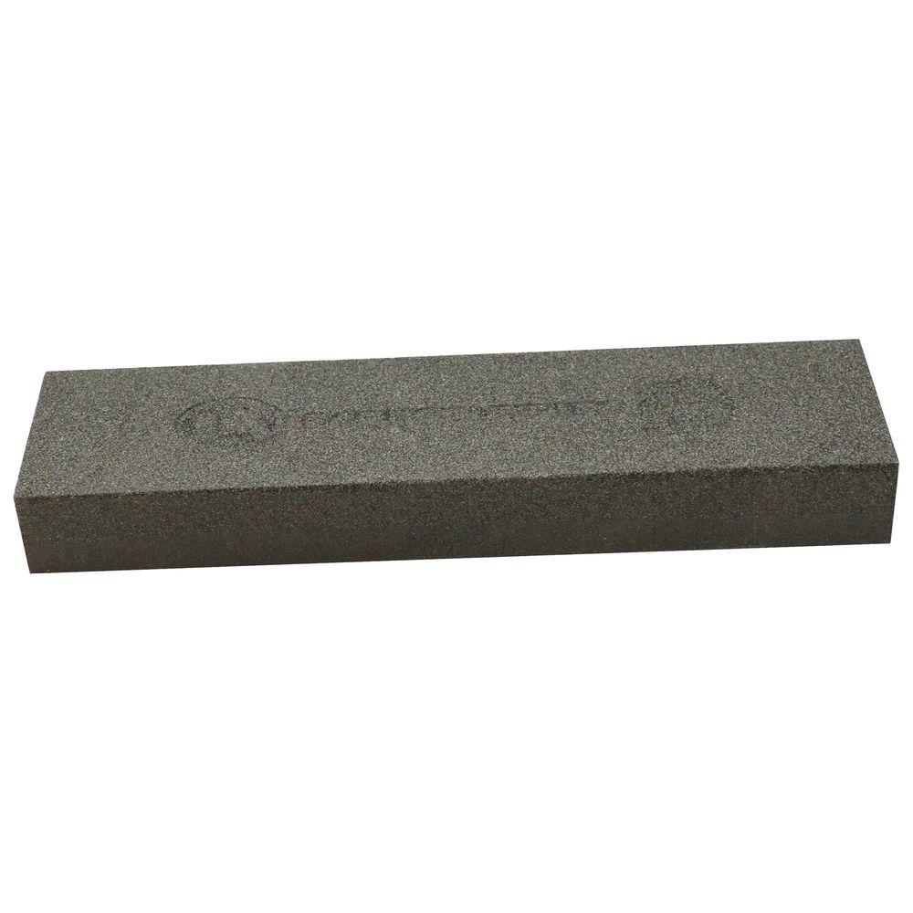 Pedra Combinada 120/320 - 25 x 5 x 2,5 cm - Carborundum  - Lojão de Ofertas
