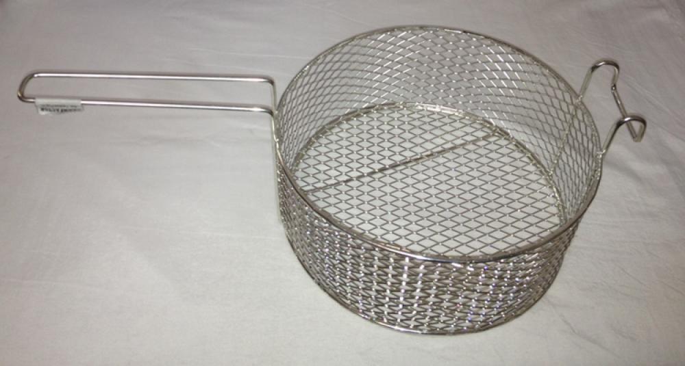 Peneira 30 cm para Caçarola Plug - Aramfactor  - Lojão de Ofertas
