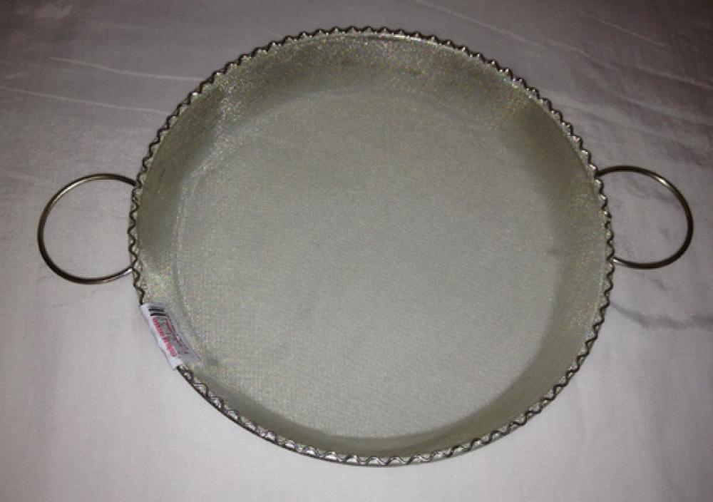 Peneira para Óleo 21 cm - Aramfactor  - Lojão de Ofertas