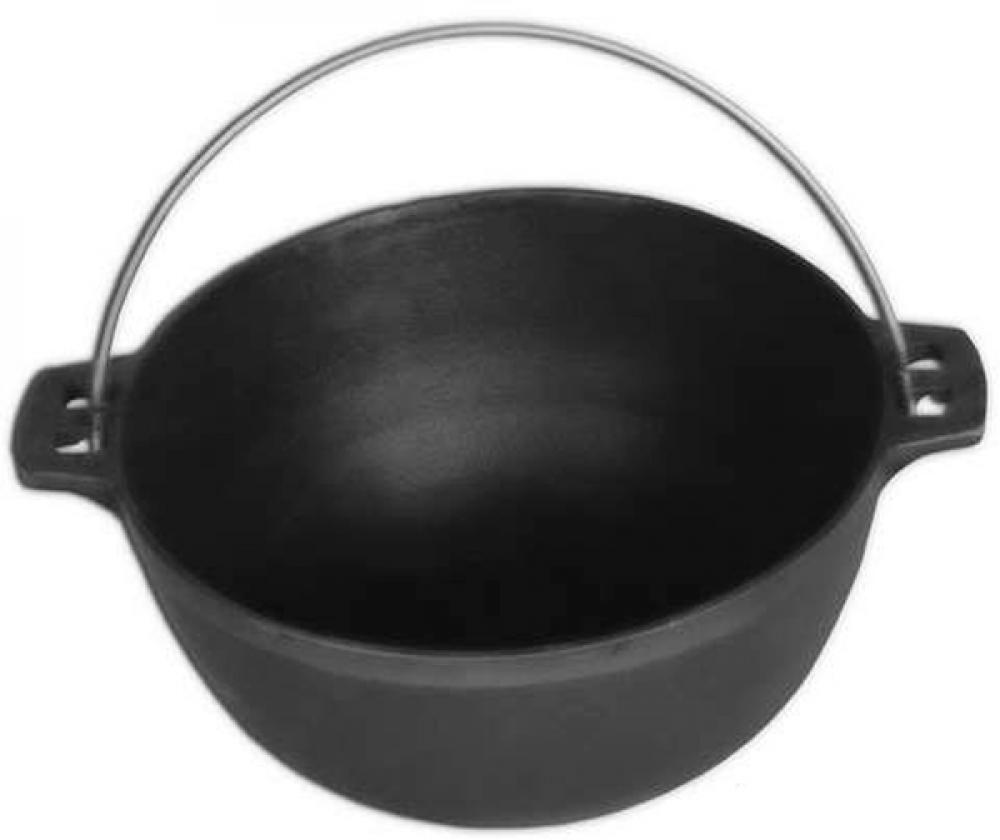 Polenteira de Ferro 26 cm - CB  - Lojão de Ofertas