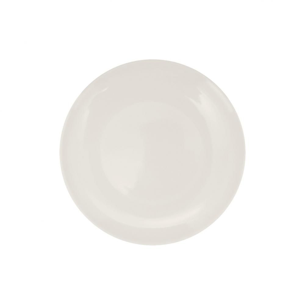 Prato Sobremesa Plaza 20 cm - Yangzi  - Lojão de Ofertas