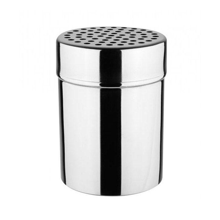 Queijeira 280 ml Inox - Hércules  - Lojão de Ofertas
