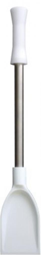 Remo de Poliamida 50 cm - Cabo Inox - Kitplas  - Lojão de Ofertas