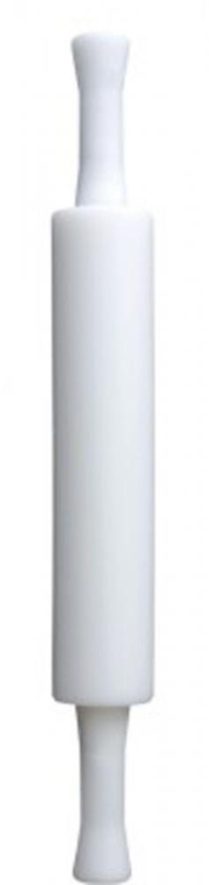 Rolo de Polietileno 30 x 6,5 cm - com Cabo Articulado - Kitplas  - Lojão de Ofertas