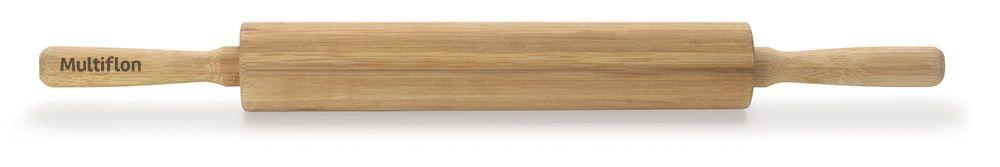 Rolo de Massa 50,8 cm - Bambu - Multiflon  - Lojão de Ofertas