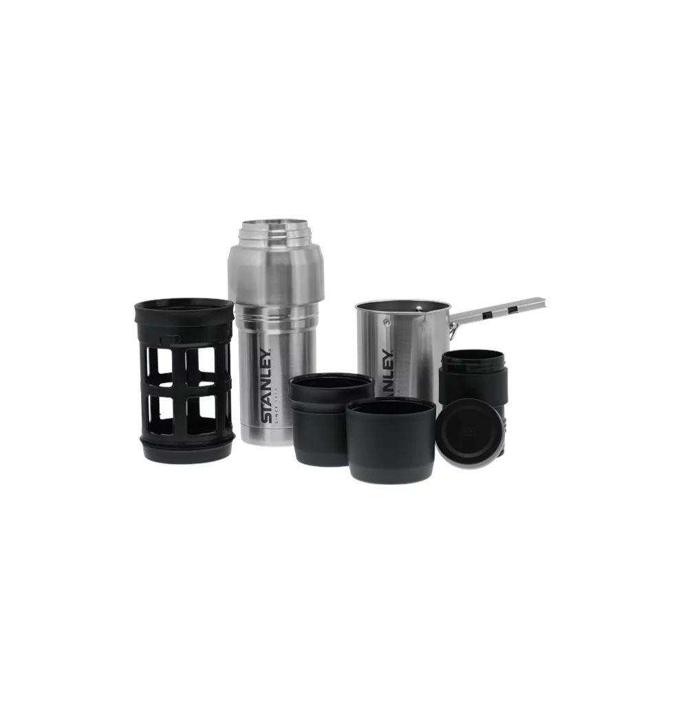 Sistema Café Prepare & Conserve 500 ml - Stanley  - Lojão de Ofertas