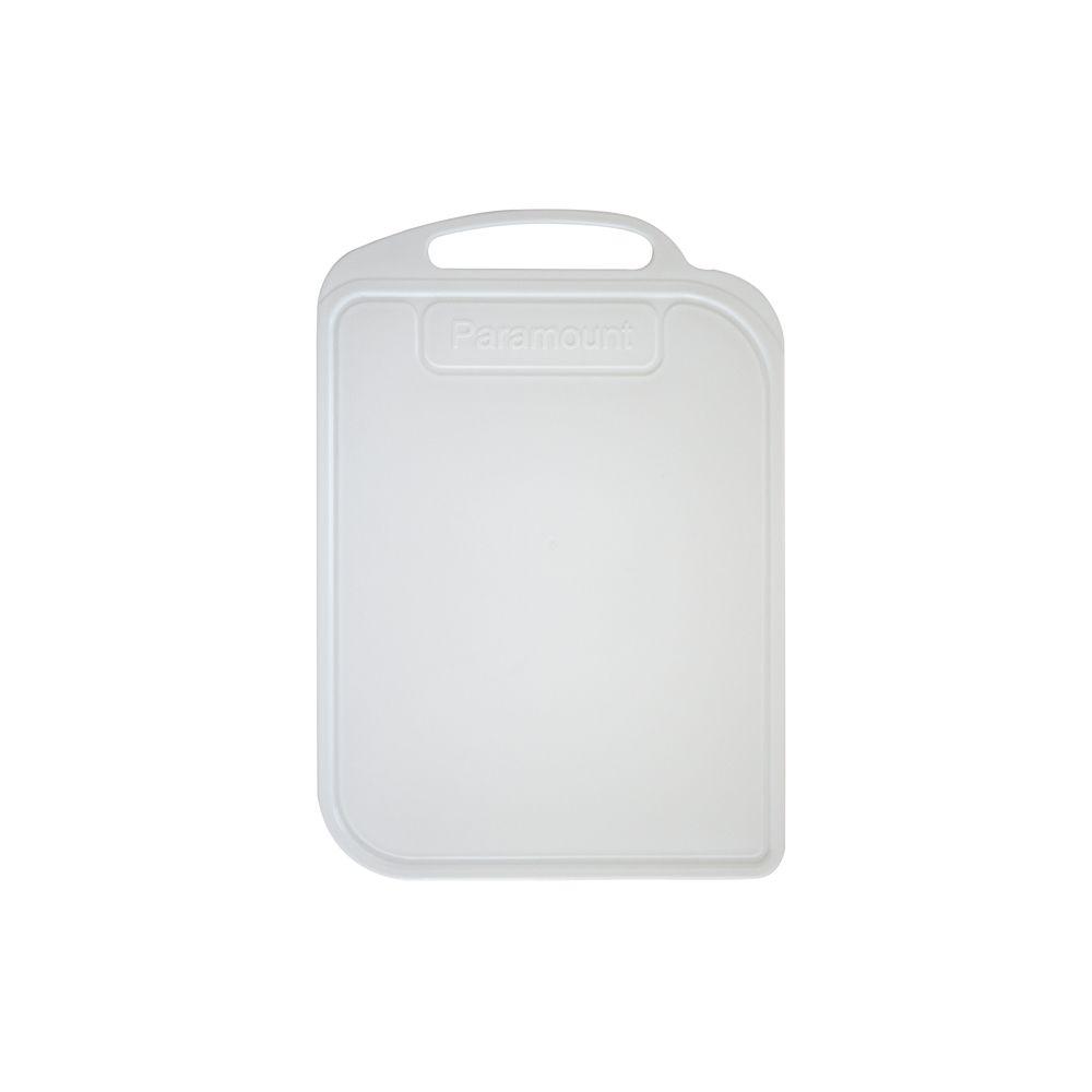 Tábua de Corte Pequena 31 x 21,7 cm - Linha Pro - Paramount  - Lojão de Ofertas
