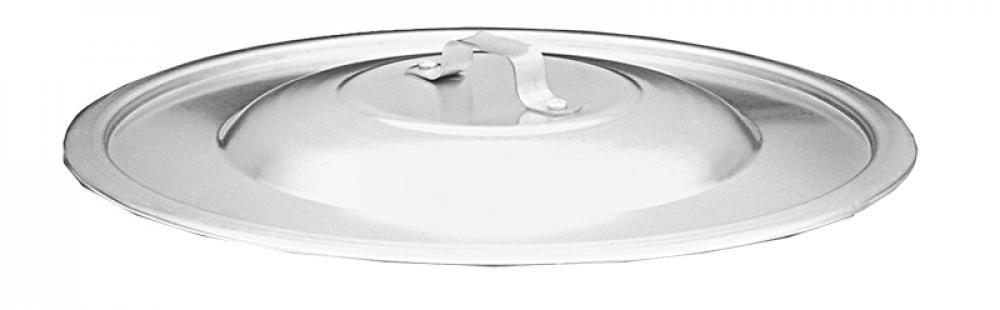 Tampa 45 cm - Alumínio ABC  - Lojão de Ofertas